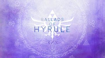 Rozen dévoile Ballads of Hyrule