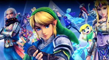 Revue de presse pour Hyrule Warriors: Definitive Edition