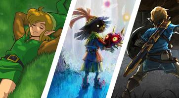 Puissance-Zelda fait évoluer ses galeries d'image
