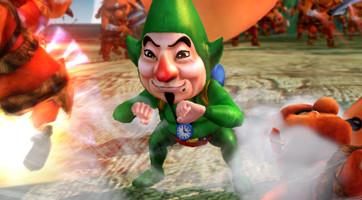 Un jeu d'épouvante Tingle aurait pu voir le jour sur 3DS