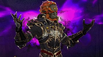 Ganondorf sera dans Diablo III sur Switch