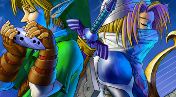 Ocarina of Time a 20 ans : vos souvenirs de ce jeu culte !