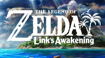 Annonce : un remake de Link's Awakening sur Switch en 2019