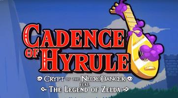 Surprise : Cadence of Hyrule est annoncé pour ce printemps