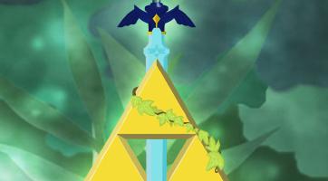 Triforce Legend : la légende est éternelle