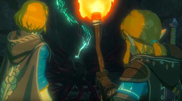 E3 2019 : De premières images pour la suite de Breath of the Wild