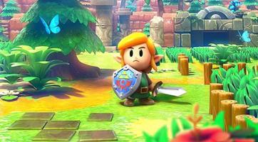 E3 2019 : Un trailer et une date de sortie pour Link's Awakening sur Switch