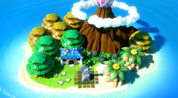 E3 2019 : Des infos supplémentaires et du gameplay pour Link's Awakening