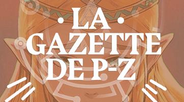 La Gazette de P-Z #63