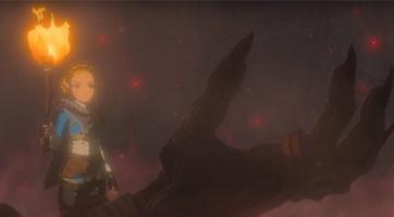 Nintendo recrute pour des donjons