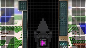 Zelda s'invite dans Tetris 99