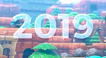 News Bilan de l'année 2019