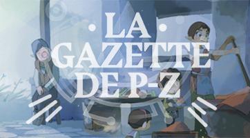 La Gazette de P.-Z. #78