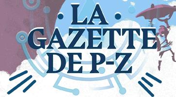 La Gazette de P-Z #79