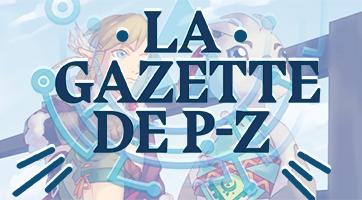 La Gazette de P-Z #81