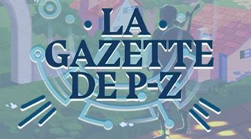La Gazette de P-Z #82