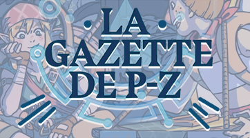 La Gazette de P-Z #84
