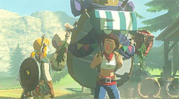 Bilan financier pour les Zelda