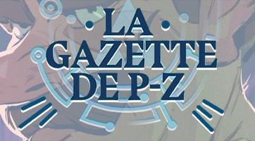 La Gazette de P-Z #87