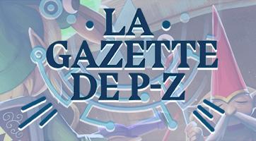 La Gazette de P-Z #88