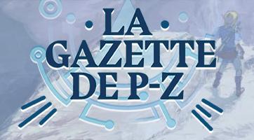 La Gazette de P-Z #89
