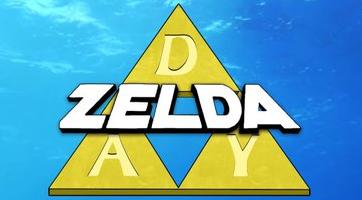 Rejoignez le Zelda Day