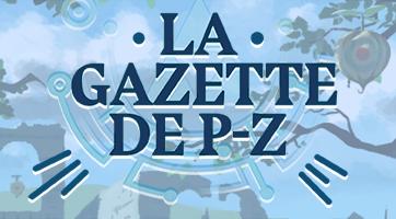 La Gazette de P-Z #90