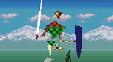 Gigaleak : prototypes et premiers modèles 3D de Link
