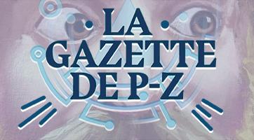 La Gazette de P-Z #92