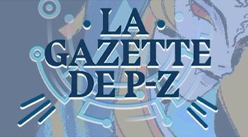 La Gazette de P-Z #93