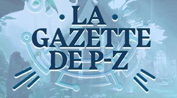 La Gazette de P-Z #94