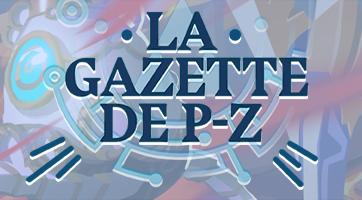 La Gazette de P-Z #95