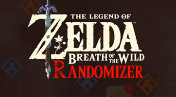 Breath of the Wild Randomizer