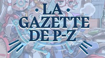 La Gazette de P-Z #98