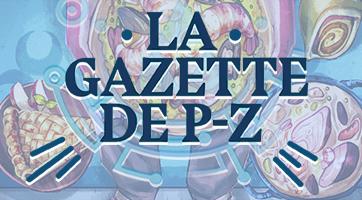 La Gazette de P-Z #99