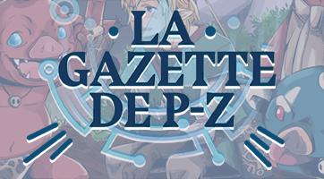 La Gazette de P-Z #101