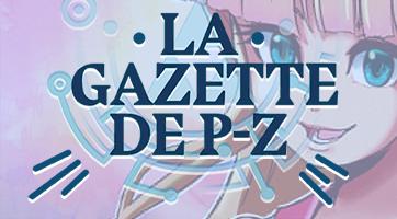La Gazette de P-Z #102