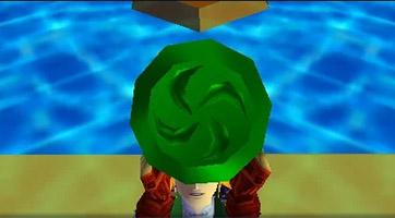 Les médaillons élémentaires d'Ocarina of Time