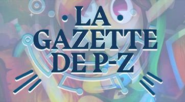 La Gazette de P-Z #103