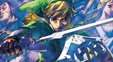 Skyward Sword : la Fnac et Micromania dévoilent leurs bonus de précommande