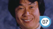 GDC 2007 - Miyamoto présent