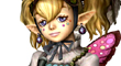 Des artworks pour Twilight Princess, encore