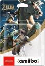 Figurine Amiibo de Link à cheval