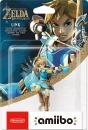 Figurine Amiibo de Link archer