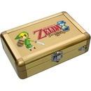 Boîte de rangement Zelda DS