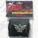 Bracelet Triforce (TP)