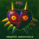 CD promotionnel Majora's Mask