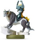 Figurine Amiibo de Link Loup