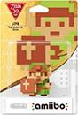 Figurine Amiibo de Link Pixel