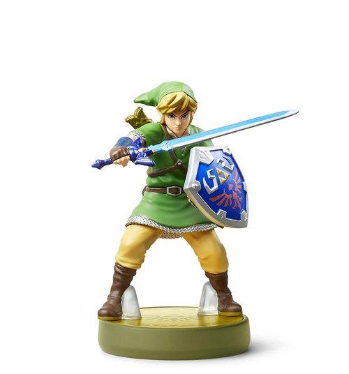 Amiibo Link (Skyward Sword)